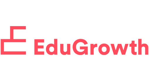 Edu Growth Logo
