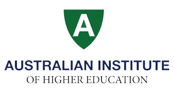 Australian Institute of Higher Education Logo