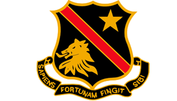 Hamilton Boys School Logo