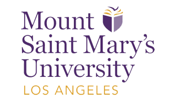 Mount Saint Marys University Logo